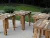 Barnwood Tables